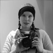 Käyttäjän Minna-Liisa Salonsaari kuva