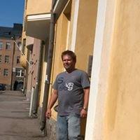Käyttäjän Petri Järvinen kuva